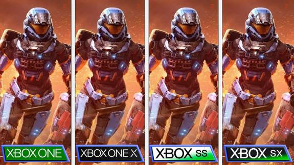 Így fut most a Halo Infinite az egyes Xboxokon kép