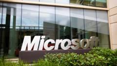 A Microsoft továbbra is egy hatalmas pénzcsináló gépezet kép