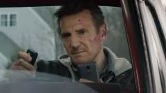 Liam Neeson mindent is felrobbant a Becsületes tolvaj előzetesében kép