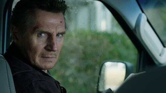 Liam Neeson új filmje termelte a legtöbb pénzt az előző héten kép