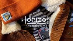 A Horizon Forbidden West alapján is készülnek ruhadarabok kép