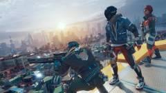 A Ubisoft már pénzt is ad, csak legyen, aki játszik a Hyper Scape-pel kép