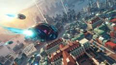 Nem áll jól a Hyper Scape, a Ubisoft nagy változásokat ígér kép