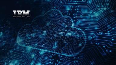Jön az IBM felhő alapú adatelemző platformja kép