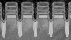 Az IBM új chiptechnológiája és Moore-törvénye kép