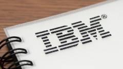 Ilyen az IBM nyílt forráskódú keretrendszere a gépi tanuláshoz kép