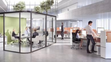 Távmunka, iroda és a felhő: jönnek a hibrid munkahelyek kép