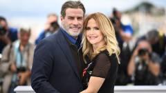 Elhunyt Kelly Preston színésznő, John Travolta felesége kép