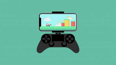 Melyik a legjobb kontroller a telefonos játékokhoz? kép