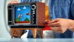 Négy LEGO készlet, ami gamerként különösen tetszeni fog! kép