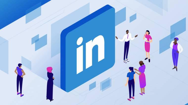 Újabb, állítólag több száz millió profilos adatszivárgás történt, a LinkedIn is érintett kép