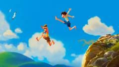 Vízi szörnyekkel és az olasz Riviérával érkezik a Pixar következő alkotása kép