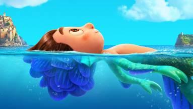 Itthon mozikba kerül a Pixar következő dobása: Itt a Luca szinkronos előzetese! kép