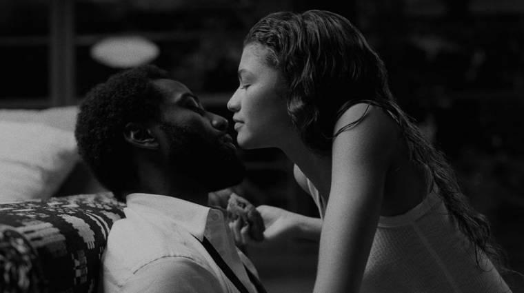 Zendaya és John David Washington titokban közös filmet forgattak kép