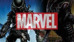 Vélemény: ezért nem baj, ha a Marveltől kapjuk az Alien és Predator képregényeket kép