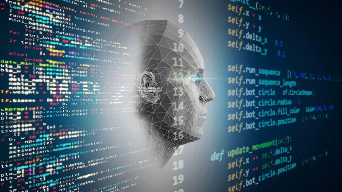 mesterséges intelligencia találkozó helyén