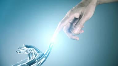 Csak a mesterséges intelligencia mentheti meg az egészségügy jövőjét kép