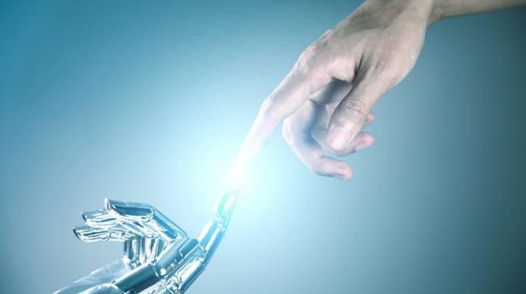 Így teszi a játékokat jobbá a mesterséges intelligencia téged figyelve bevezetőkép