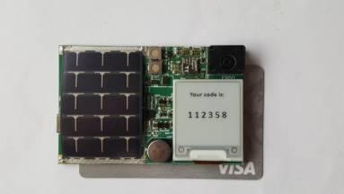 Napenergiával működő AI system-on-chip-et mutattak be kép