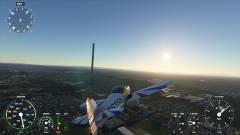 A Microsoft Flight Simulator legnagyobb bakija egy elírásnak köszönhető kép