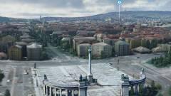 Élethűbb Budapestet varázsolnak a rajongók a Microsoft Flight Simulatorba kép
