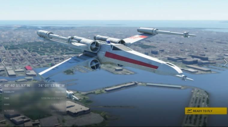 Ezekkel a modokkal érdemes feldobnod a Microsoft Flight Simulatort bevezetőkép