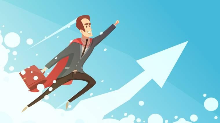 Mitől lesznek sikeresek az influencerek, és miért gáncsolják el sokan saját magukat? bevezetőkép