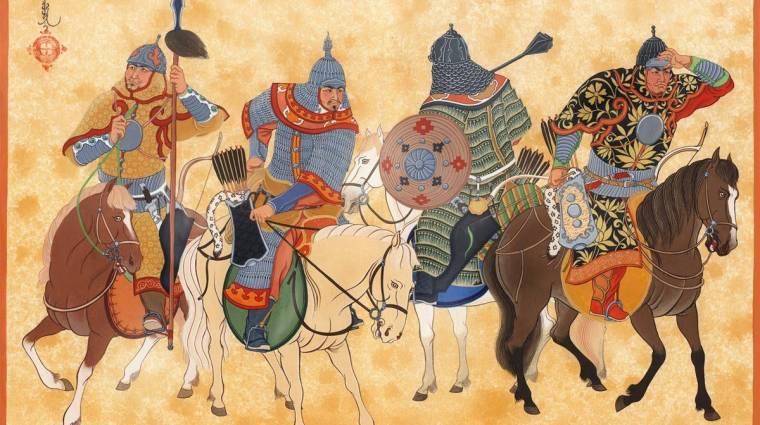 Mit tegyünk mongol invázió esetén? bevezetőkép