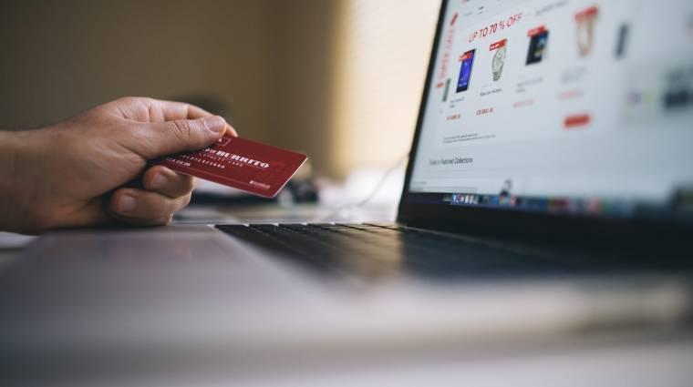 7 tipp a biztonságos online vásárláshoz – hogy ne kelljen a pénzed után futnod! kép