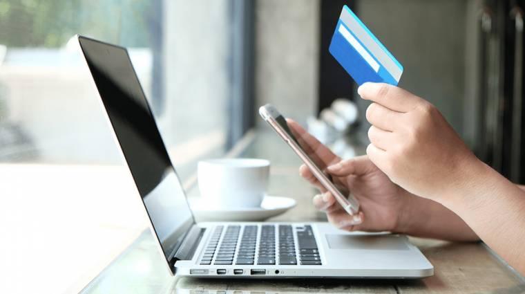 Jövőre nagyon biztonságos lesz az online vásárlás kép