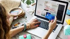 8 pontban szedte össze az ESET azt, mire kell figyelni az online vásárlás során kép