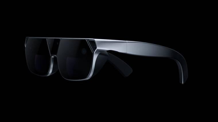 Meghódítaná a kiterjesztett valóságot az Oppo új szemüvege kép
