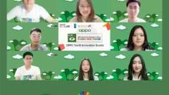 Segítik a fiatal vállalkozók fenntartható fejlődést támogató törekvéseit kép
