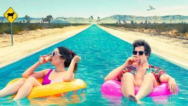Palm Springs - Kritika kép