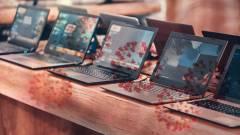 A járvány miatt nőttek a PC-eladások kép