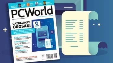 Biztonságos online pénzügyek és értékes ajándékok a júliusi PC Worldben fókuszban