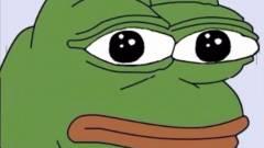Itt a Pepe békáról szóló dokumentumfilm előzetese kép