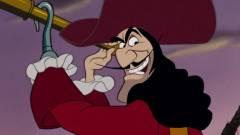 A Legendás állatok színésze lehet Hook kapitány az élőszereplős Pán Péterben kép