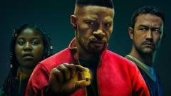 Droggal terjednek a szuperképességek a Netflix új filmjében kép