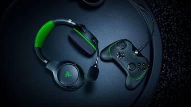 A Razer Xbox Series X-hez készült kontrollere ergonómiai tökéletességet ígér kép