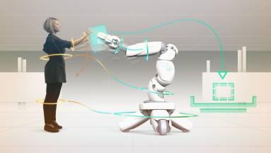 A robot az ember legjobb barátja - automatizáció a tudományban és kutatásban kép