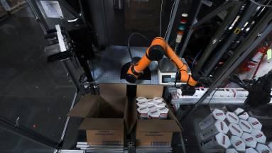 Bérelj robotot - ez a Szilícium-völgy új válasza a munkaerőhiányra a kisebb gyárakban kép