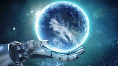 ROS: Az Nvidia MI-alapú robotok fejlesztéséhez adott ki új eszköztárat kép