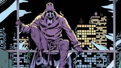 Saját képregénysorozatot kap Rorschach a Watchmenből kép