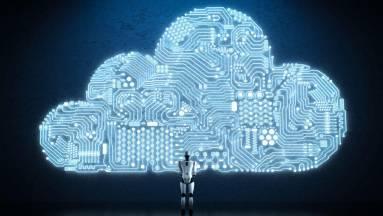 Mit csinál a mesterséges intelligencia egy konténerben? kép