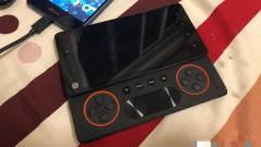 Ez lehetett volna a Sony következő PlayStation-mobilja kép