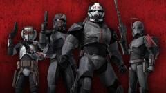 BRÉKING: Jön is az új Star Wars animációs sorozat a 99. klónalakulat szereplésével! kép