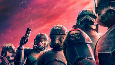 Pilot: Star Wars: The Bad Batch kép