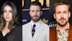 Elkezdődött a Ryan Gosling, Chris Evans és Ana de Armas fémjelezte The Gray Man forgatása kép