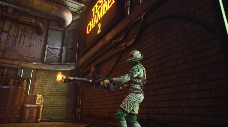 Egy második The Outer Worlds DLC is jön a Peril on Gorgon után bevezetőkép
